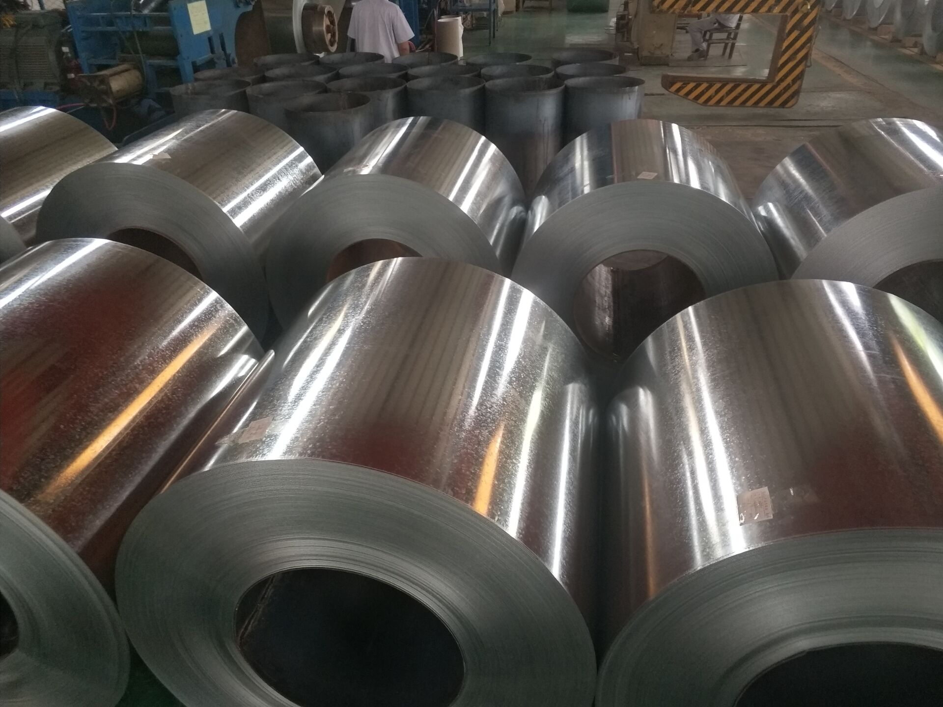 LiaoCheng XinZheng Steel Co.,Ltd,Galvanized Steel Coil,Galvalume Steel Coil,Cold Rolled Steel Coil
